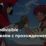 Стрим: Indivisible — Заканчиваем с прохождением