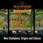 Teamfight Tactics – В игре появятся 50 новых чемпионов
