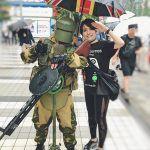 Ушедшую от создателя Resident Evil звезду E3 2019 Икуми Накамуру заваливают предложениями о работе