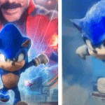 Уже лучше — появились возможные изображения нового дизайна Соника из экранизации Paramount