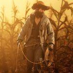 В Red Dead Online наведались хэллоуинские монстры