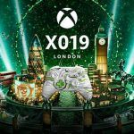 X019 — Microsoft датировала сроки проведения фестиваля, на котором фанатов Xbox ждут сюрпризы