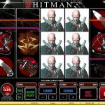 Вулкан Кинг и игровой автомат Hitman