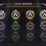 3 декабря в Apex Legends увеличат максимальный уровень и добавят больше наград