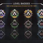 Apex Legends — Увеличение максимального уровня и другое