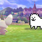 Автор Undertale записал музыкальный трек для Pokémon Sword & Shield