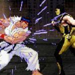 Авторам Street Fighter предлагали добавить своих персонажей в Mortal Kombat, но они отказались