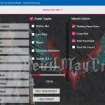 Благодаря моду, Devil May Cry 5 можно полностью пройти в кооперативе