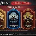 Code Vein — Три дополнения из сезонного пропуска