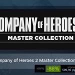 Company of Heroes 2 — Игра стала бесплатной на эти выходные