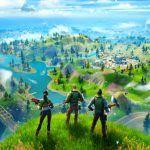Epic Games подала иск ещё на одного тестера Fortnite, слившего информацию о Chapter 2