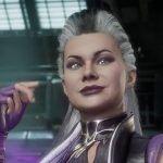 Геймплейный трейлер Синдел — персонажа из сезонного абонемента для Mortal Kombat 11