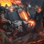 Ghost Recon: Breakpoint получила первый рейд — на вулканическом острове