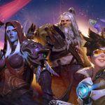 Говорить можно только про игры — президент Blizzard объяснил бан Blitzchung