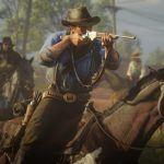 Инструментарий для модов OpenIV теперь поддерживает Red Dead Redemption 2