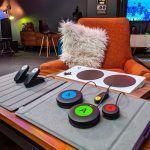 Logitech Adaptive Gaming Kit – Девайсы для людей с ограниченными возможностями