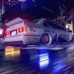 Новые 4K-скриншоты Need for Speed: Heat