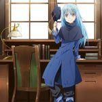 «О моем перерождении в слизь» получит три новых OVA-эпизода