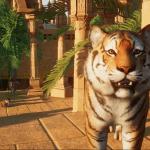 Очаровательные питомцы в релизном трейлере тайкуна Planet Zoo