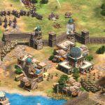 Переизданные Age of Empires собираются превратить в единое сетевое сообщество