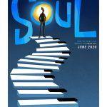 Первый тизер анимационного фильма «Душа» от Pixar
