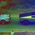 Победа без боя: Ford отказалась от «честной» дуэли между пикапами Cybertruck и F-150