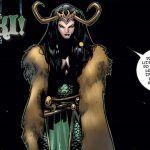 Софи Ди Мартино может стать женской версией Локи в сериале от Marvel
