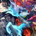 Трейлер Анн Такамаки и несколько геймплейных роликов из Persona 5 Scramble: The Phantom Strikers
