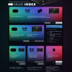Устройства Valve Index начали исчезать из продажи после анонса Half-Life: Alyx