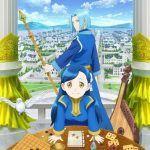 Аниме Honzuki no Gekokujou получит второй сезон