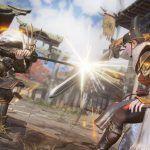 Анонс Naraka: Bladepoint — восточного онлайн-экшена с полной свободой перемещения