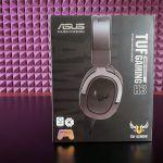 ASUS TUF Gaming H3 — обзор отличной бюджетной гарнитуры