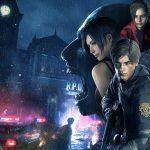 Capcom приглашает поклонников Resident Evil протестировать неанонсированную игру