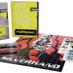 CD Projekt RED анонсировала премиальное издание артбука по Cyberpunk 2077, в сети появилась карта игрового мира