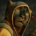 Дед, котик и компания против дракона — трейлер The Elder Scrolls Online с тизером Скайрима