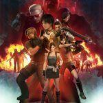 Фанаты увидели в рекламе распродажи игр серии Resident Evil намек на скорый анонс ремейка Resident Evil 3: Nemesis