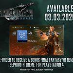 Final Fantasy VII: Remake — Трейлер Айрис, обои и аватары