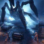 Геймплейно-сюжетный трейлер Gears Tactics. Релиз — 28 апреля только на PC