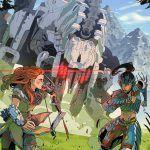 Horizon Zero Dawn — Новый сюжет в комиксах по мотивам игры