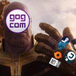 Лучший друг твоих лончеров — стартовал открытый бета-тест GOG Galaxy 2.0
