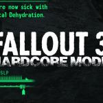 Настоящее выживание в пустошах — для Fallout 3 вышел хардкорный мод