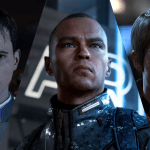 Новые системные требования Detroit: Become Human