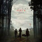 Официальный тизер и постер «Тихого места 2», трейлер 1 января