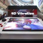 OPPO C1 Gundam Edition — Самый большой геймпад в мире