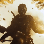 Отрывок трейлера Ghost of Tsushima — полную версию покажут на The Game Awards