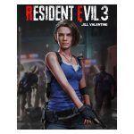 «Самая красивая Джилл в истории» — фанаты Resident Evil поздравляют российскую модель с участием в ремейке Resident Evil 3
