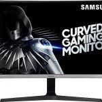 Samsung C27RG50 — обзор 240 Гц G-Sync-совместимого монитора