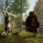 Системные требования и скриншоты MMORPG New World