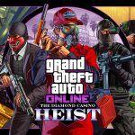 Скоро в GTA Online стартует крупнейшее ограбление в истории Лос-Сантоса