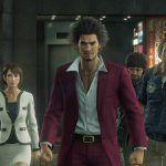 Свежий геймплейный трейлер Yakuza: Like a Dragon показывает главные особенности игры